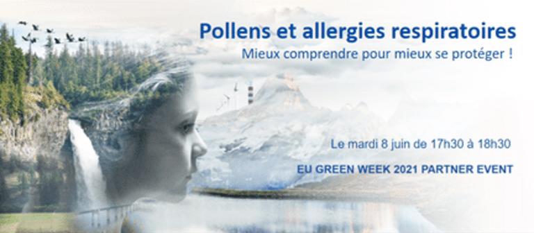 pollens et allergies respiratoires 8 juin 2021 768x336